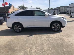 2015 Lexus Rx350 for Sale in Baton Rouge, LA