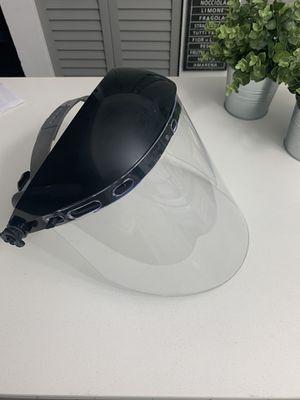 Face protection hard shield for Sale in Miami, FL