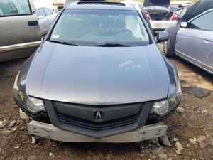 2010 tsx parts for Sale in Billerica, MA
