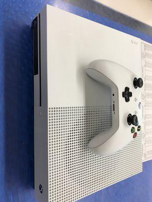 Xbox One S console for Sale in Mukilteo, WA