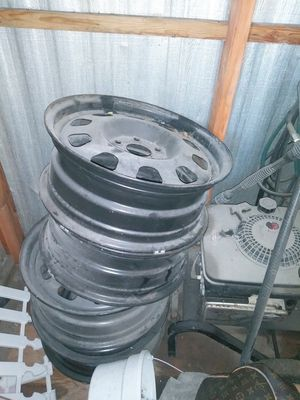 Rims for Sale in Salt Lake City, UT