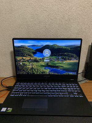 Lenovo gaming laptop for Sale in Santa Cruz, CA