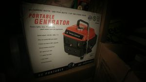 Generator BRAND NEW for Sale in Gulfport, MS