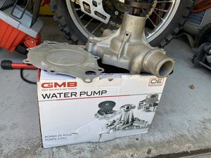 ford water pump for Sale in Yorba Linda, CA