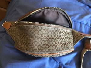 Coach Fanny pack for Sale in North Las Vegas, NV