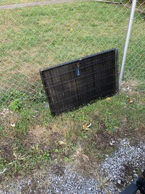 Large dog kennel for Sale in Knoxville, TN