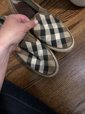Burberry women's flat for Sale in Arlington Heights, IL