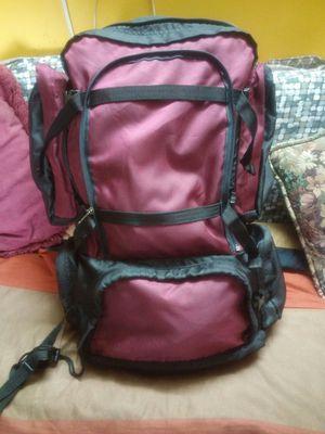 Eiger internal frame hiking backpack for Sale in Miami, FL