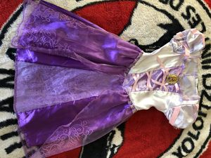 Tangled Rapunzed costume for Sale in San Diego, CA