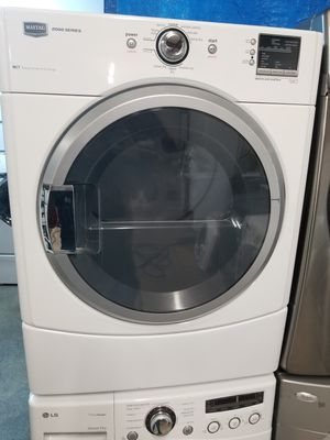 Maytag 2000 Series Dryer for Sale in Winston-Salem, NC