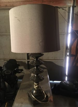Lamp for Sale in Corona, CA