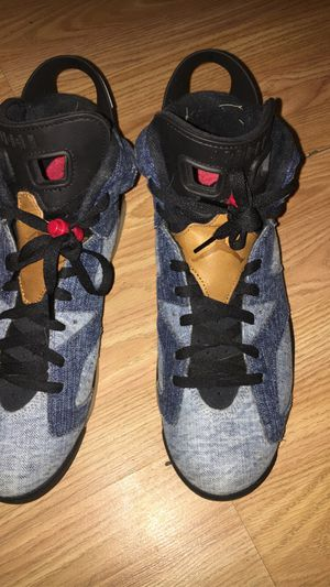 Air Jordan 6 Retro for Sale in Columbus, OH