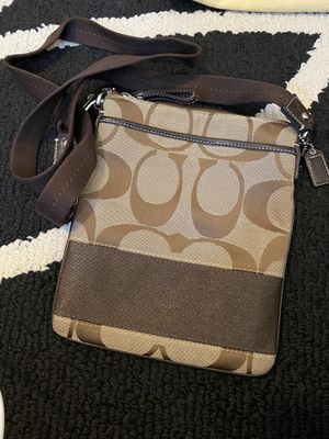 Coach Small Side Bag for Sale in Sunnyvale, CA