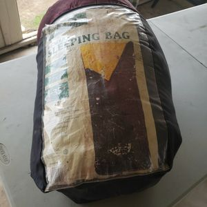Adult Sleeping Bag - Will Accept Best Offer for Sale in San Diego, CA