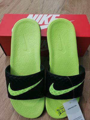 Men's Nike Slide Size 11 for Sale in Vienna, VA