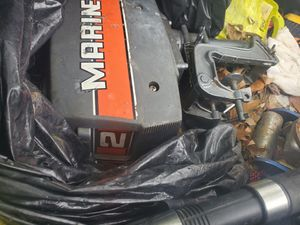 Marina motor for Sale in MONTGOMRY VLG, MD