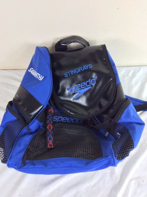 Speedo Teamster Swimming Backpack for Sale in Odenton, MD