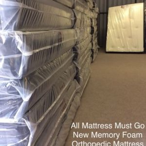 ✨✨🎉🎉SPECTACULAR PILLOW TOP MATTRESS ALL SIZE BRAND NEW STARTING AT $190 BEST PRICE IN TOWN✨✨🎉🎉 for Sale in Kissimmee, FL