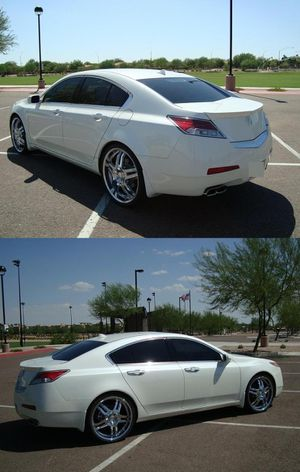 2009 Acura TL Price 14OO$ for Sale in Fort Worth, TX