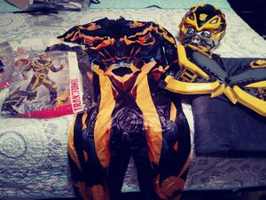 Transformers costume family set for Sale in Heathrow, FL