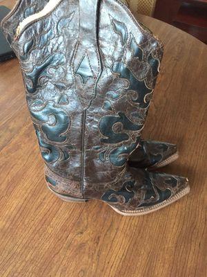Women's Corral Vintage boots for Sale in Abilene, TX