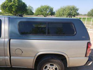Light blue camper for Sale in Weslaco, TX