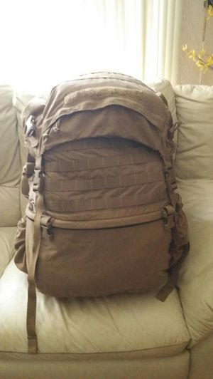 USMC FILBE PACK complete for Sale in Largo, FL
