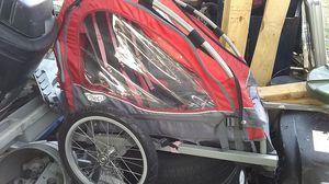 bike trailer 30$ for Sale in Bradenton, FL