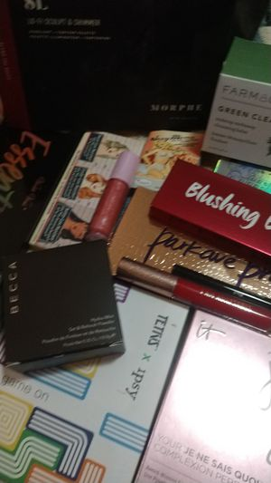 Makeup--Dose of Colors, Tarte, it Cosmetics, the Balm, Suva & more for Sale in Phoenix, AZ
