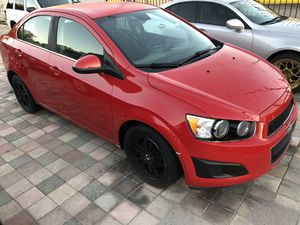CHEVY SONIC LT for Sale in Tampa, FL