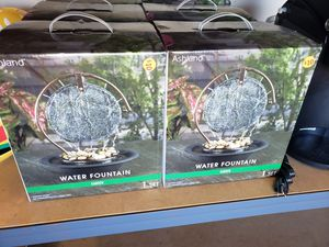 Water fountains for Sale in Hopkinsville, KY