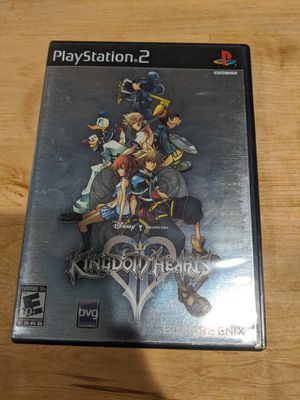 PlayStation 2 Game (Kingdom Hearts) for Sale in Baltimore, MD