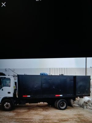 DUMP AVAILABLE ? for Sale in Norwalk, CA
