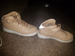 Air force 1's for Sale in Portland, OR