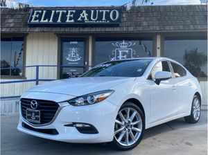 2017 Mazda Mazda3 4-Door for Sale in Visalia, CA