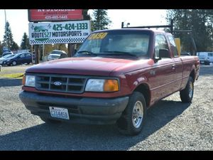 1994 Ford Ranger Ext cab for Sale in Bothell, WA