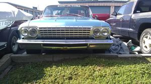 1962 Chevy impala for Sale in Kissimmee, FL