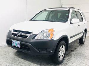 2003 Honda CR-V for Sale in Portland, OR