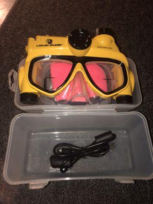 Liquid Image Camera Goggles for Sale in Dallas, TX