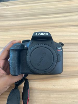 Canon EOS Rebel T6 1300D Camera for Sale in Manchester, CT