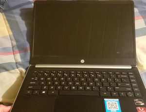 Hp laptop windows 10 127 gig ssd 4 gigs of ram for Sale in Avon Park, FL