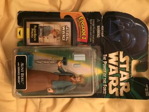 Star Wars collectable action figure for Sale in Beaverton, OR