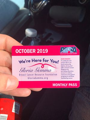 October buss pass 2019 for Sale in Providence, RI