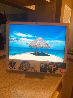 iMac desktop all in one computer (older generation) for Sale in Houston, TX