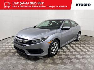 2017 Honda Civic Sedan for Sale in Atlanta, GA