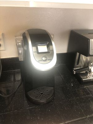 Keurig 2.0 K-Cup Coffee Maker Hot Brewing System for Sale in Torrance, CA