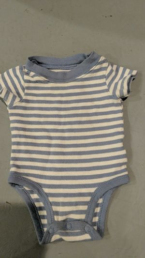 Boys size 3 months onesie for Sale in Hazelwood, MO