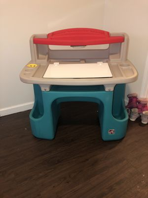 Kids Desk for Sale in Waterbury, CT