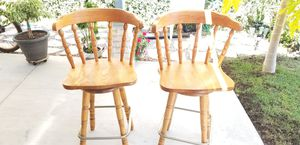 Bar stools for Sale in Anaheim, CA