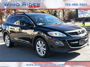2011 Mazda CX-9 for Sale in Woodbridge, VA
